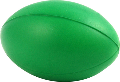 Rugby Ball Stress Toys Promotional Stress Toys Yes Gifts