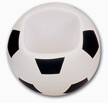 Football Phone Holder Promotional Stress Toys Yes Gifts