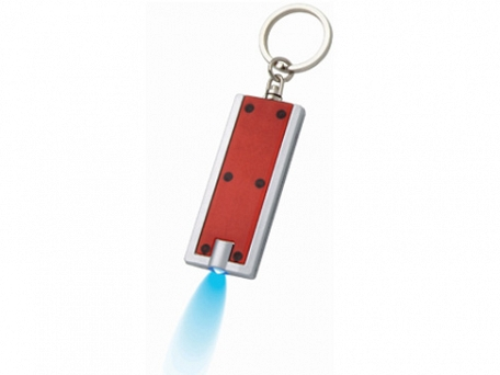 Apache Key Chain Lights