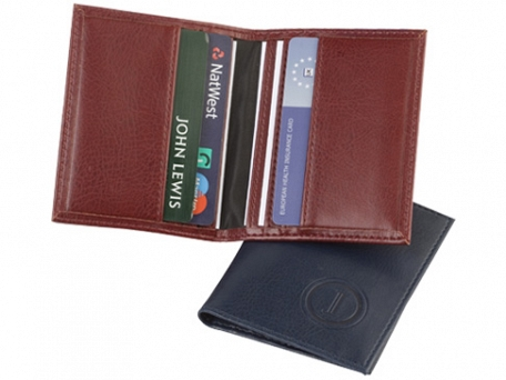 Cambridge Credit Card Wallets