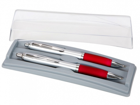 All New Curvy Ballpen & Pencil Set